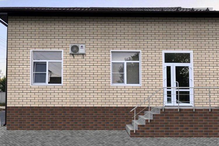 гостиница Лофт Рыльск 09